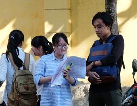 ĐH Sư phạm Đà Nẵng còn hơn 600 chỉ tiêu tuyển sinh bổ sung
