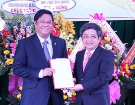 Đại học Bách khoa Đà Nẵng có hiệu trưởng mới