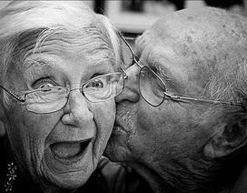"""Tuổi già cũng cần """"thăng hoa"""""""