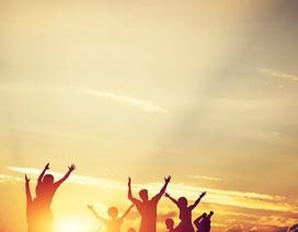"""8 thói quen giúp bạn """"đổi đời"""""""