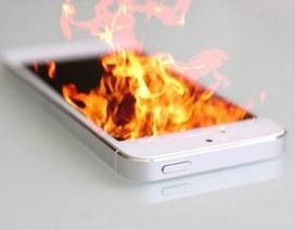 Kiểm tra tình trạng và quản lý nhiệt độ của pin trên smartphone