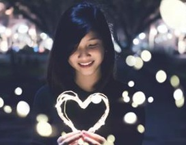 Cảm xúc khi yêu