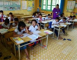 Quảng Ngãi: Thi tuyển 1.658 giáo viên
