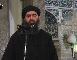 IS thiêu sống nhà thuyết giáo vì bóng gió về cái chết của thủ lĩnh