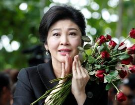 Bà Yingluck được giải oan trong trận lụt lịch sử của Thái Lan