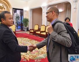 Chú trọng xây dựng một network trí thức người Việt ở nước ngoài