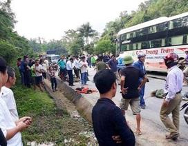 Hai phụ nữ chết thảm trên đường về thăm quê