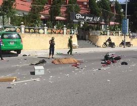 14 người chết vì tai nạn giao thông trong một ngày nghỉ lễ