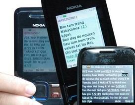 Tin nhắn rác sắp hết đường sống?
