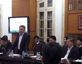 """Giám đốc Sở VHTT Hà Nội: """"Có đoàn thanh tra tranh thủ đi lễ rồi về khen lễ hội"""""""