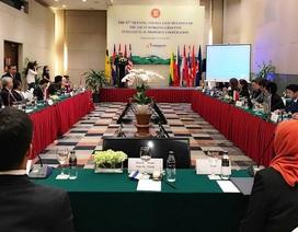 Khởi động công cụ tra cứu cơ sở dữ liệu về sáng chế các nước ASEAN