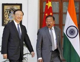 Toan tính Trung Quốc khi bất ngờ dịu giọng với Ấn Độ