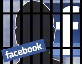 Tội phạm truy nã hứa đầu thú nếu bài viết trên Facebook được... 1000 lượt chia sẻ