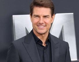 Tom Cruise từng hò hẹn bí mật với bạn diễn Rebecca De Mornay