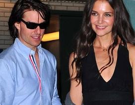 Hé lộ những quy định kỳ dị trong cuộc hôn nhân của Tom Cruise và Katie Holmes
