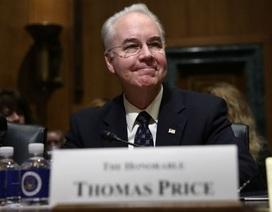 Thượng viện Mỹ phê chuẩn tân Bộ trưởng Y tế