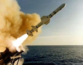 Vì sao Mỹ dùng tên lửa Tomahawk tấn công căn cứ quân sự Syria?