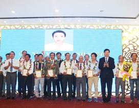 Tôn vinh 18 nhà sáng chế không chuyên tỉnh Thừa Thiên Huế