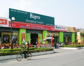 Bán toàn bộ phần vốn Nhà nước tại Hapro