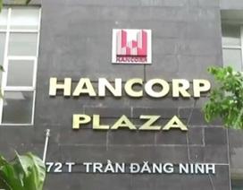 """Bộ Tài chính đề nghị Bộ Xây dựng xử lý các vấn đề """"nóng"""" ở HANCORP"""