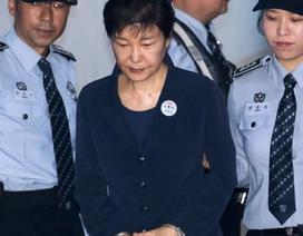 Hàn Quốc phát hiện thêm tài liệu buộc tội cựu Tổng thống Park Geun-hye