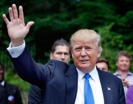 Nhà Trắng xác nhận Tổng thống Trump đến Việt Nam vào tháng 11