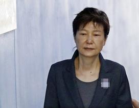 Người Hàn Quốc mang tên Park Geun-hye nộp đơn xin đổi tên