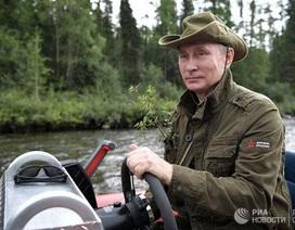 Ông Putin muốn giảm người Trung Quốc ở Viễn Đông?