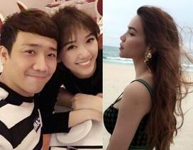 Hari Won - Trấn Thành kỷ niệm 500 ngày yêu; Hà Hồ trở lại làm người mẫu