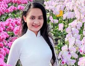 Thí sinh Hoa khôi Sinh viên là đại biểu ĐH Đoàn toàn quốc XI