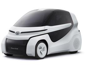 Toyota thận trọng với công nghệ xe tự lái