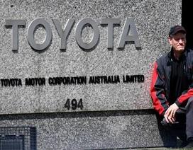 Toyota chính thức ngừng sản xuất tại Australia