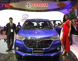 Toyota Avanza - Đừng thách thức khách hàng Việt