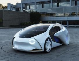 Toyota và Mazda chính thức bắt tay hợp tác