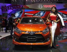 """Toyota Wigo, Suzuki Celerio có """"xứng tầm"""" với anh em Hyundai-KIA?"""