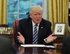 Chiến lược an ninh mới của Tổng thống Trump coi Nga, Trung Quốc là đối thủ