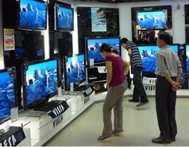 Ngày mai, 15 tỉnh thành Nhóm II sẽ ngưng phát sóng truyền hình analog