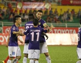 Câu chuyện thưởng Tết của các đội bóng tại V-League