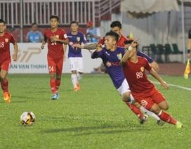 Ngôi đỉnh bảng của Thanh Hoá và lời thách thức từ Hà Nội FC