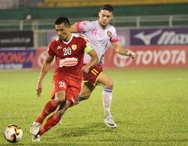 HLV Park Hang Seo bỏ qua nhiều cầu thủ đội bóng của Công Vinh
