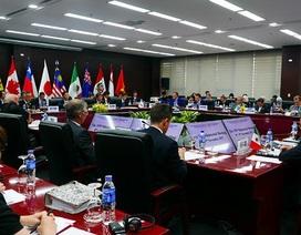"""Đã đạt thoả thuận """"cốt lõi"""", TPP còn cơ hội """"sống sót"""""""