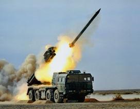 Trung Quốc đề nghị cấp hệ thống tên lửa và radar quân sự cho Malaysia