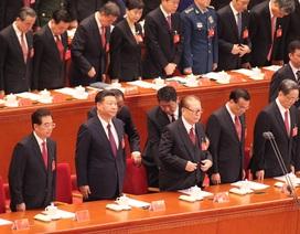 Trung Quốc khai mạc đại hội đảng 19: Bầu ban lãnh đạo mới