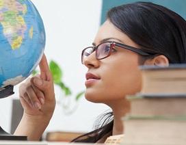 Đố bạn kể tên những nước sau bằng tiếng Anh