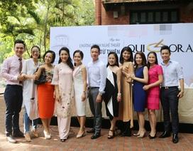 """30 biên tập viên """"hot"""" nhất VTV sẽ biểu diễn thời trang tại Hà Nội"""