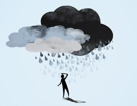 Trầm cảm là một bệnh thực thể?