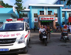 Hơn 1.500 tỷ đồng đào tạo nhân lực ngành y tế TPHCM