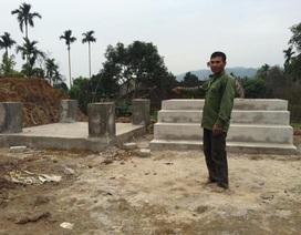Hà Tĩnh: Xây trạm thu phát sóng sát nhà dân, chính quyền không biết!