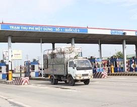 Vì sao lại thu phí quốc lộ 5 để hoàn vốn... cao tốc Hà Nội - Hải Phòng?