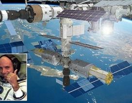 Nga lên kế hoạch xây dựng khách sạn năm sao trên Trạm Không gian Quốc tế